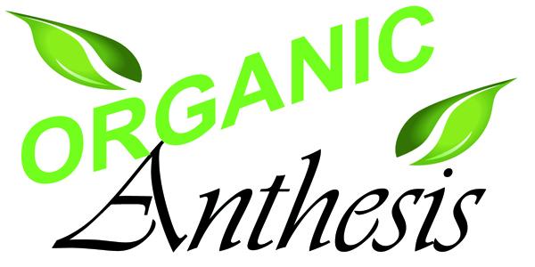 organic anthesis main 600