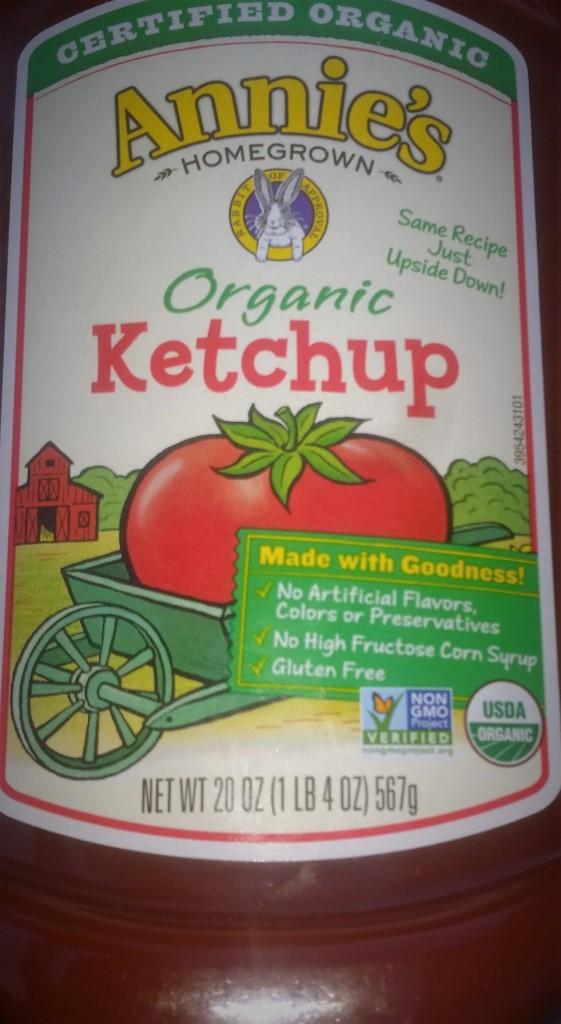 Annies Ketchup1